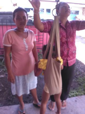 Posyandu Di Dusun Taman Sari