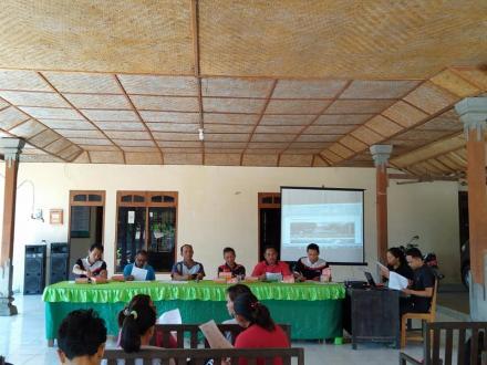 Musyawarah Perencanaan Pembangunan Desa
